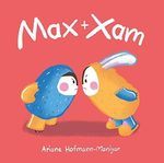 Max and Xam book