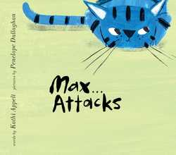 Max Attacks book