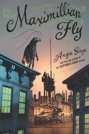 Maximillian Fly book