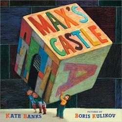 Max's Castle book