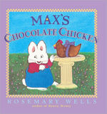 Max's Chocolate Chicken book