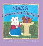 Max's Chocolate Chicken book