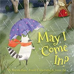 May I Come In? Book