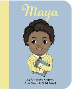 Maya Angelou book