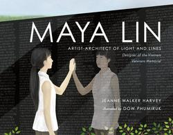 Maya Lin: Artist-Architect of Light and Lines book