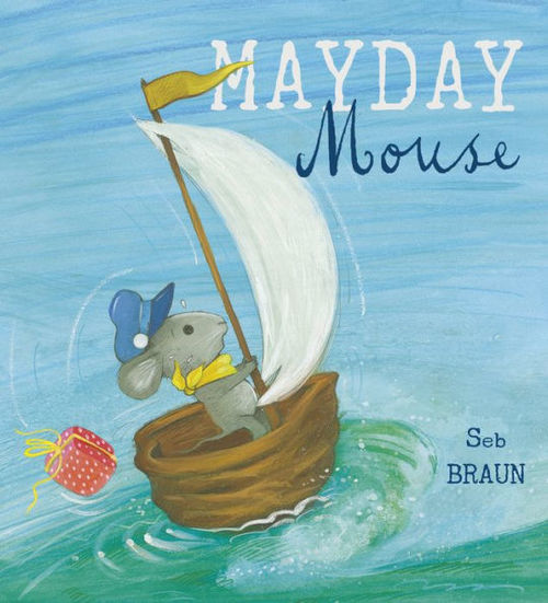 Mayday Mouse book