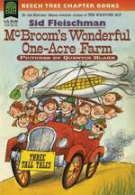 McBroom's Wonderful One-Acre Farm: Three Tall Tales book