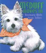 McDuff Moves In book