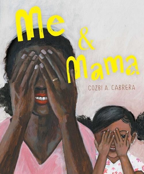Me & Mama book