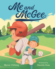 Me and McGee book