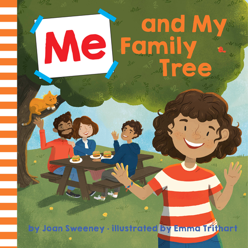 Me and My Family Tree Book