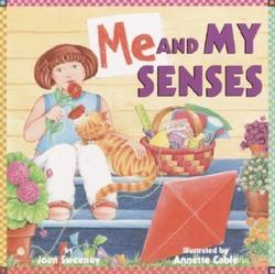 Me and My Senses book