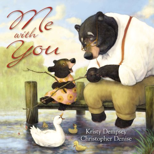 Me with You book