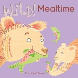 Mealtime book