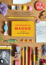 Meaning of Maggie book