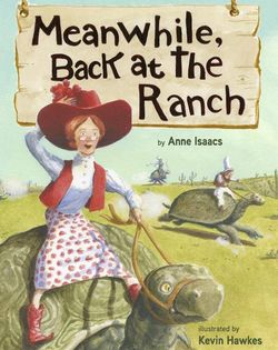 Meanwhile, Back at the Ranch book