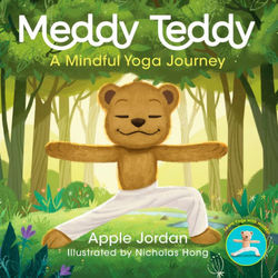 Meddy Teddy book