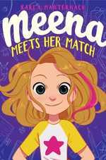 Meena Meets Her Match book
