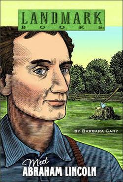 Meet Abraham Lincoln book