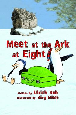 Meet at the Ark at Eight book