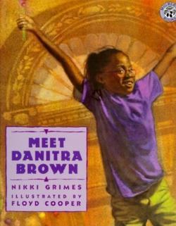 Meet Danitra Brown book