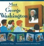 Meet George Washington book