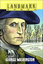 Meet George Washington book
