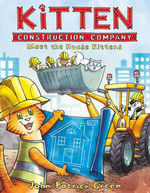 Meet the House Kittens book