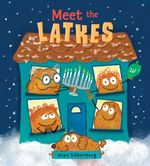 Meet the Latkes book