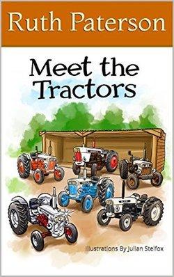 Meet the Tractors book