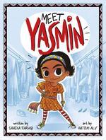 Meet Yasmin! book