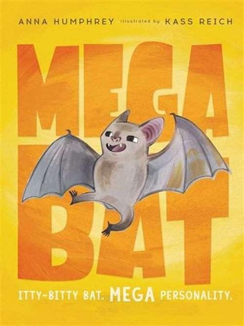 Megabat book