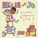 Melia and Jo book