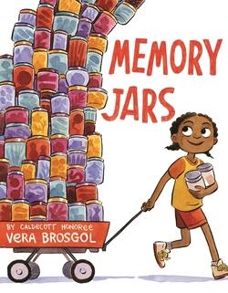 Memory Jars book