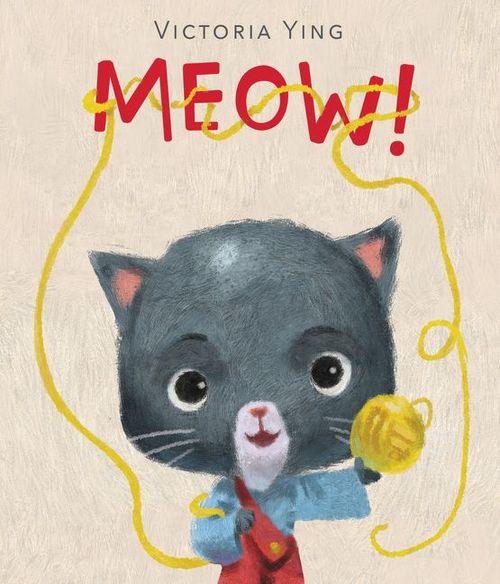 Meow! Book
