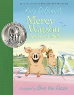 Mercy Watson Goes for a Ride book
