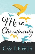 Mere Christianity book