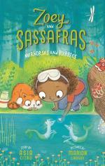 Merhorses and Bubbles book