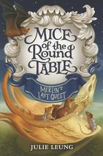 Merlin's Last Quest book