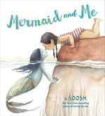 Mermaid and Me book