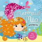 Mermaid Mia and the Royal Visit book