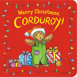 Merry Christmas, Corduroy! book