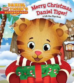 Merry Christmas, Daniel Tiger! book