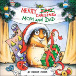 Merry Christmas Mom and Dad book