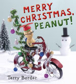 Merry Christmas, Peanut! book