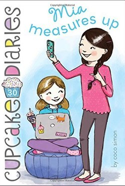 Mia Measures Up book