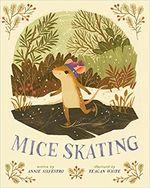 Mice Skating book