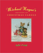 Michael Hague's Treasury of Christmas Carols book