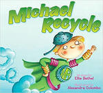 Michael Recycle book