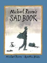 Michael Rosen's Sad Book book